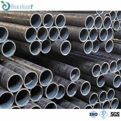 Balance perfecto de acero inoxidable/Soldado/carbono galvanizado de acero de aleación de GI Cuadrado tubo para materiales de construcción/tubo de agua/Caldera