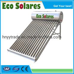 Вакуумная трубка солнечной энергии нагрева воды нагревателя (NP-460-58/1800-30) Calentador солнечной де 30 Tubos