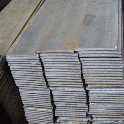 Barra piana d'acciaio della molla laminata a caldo della lampadina del grado della Cina AISI sulla vendita