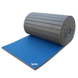 Mousse de Jiu Jitsu Brésilien des Arts Martiaux/Tatami de Judo/Wrestling/Roll-out le tapis de plancher