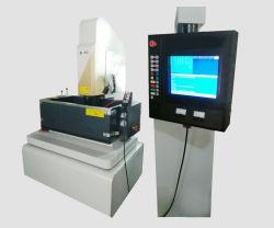 Effet de surface de graphite de miroir de décharge électrique de l'électrode de cuivre de l'usinage CNC 3 axes CNC EDM miroir /Die naufrage/Sinker EDM Machine-outil