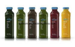 Automatique de jus de fruits boisson Orange Machine de remplissage
