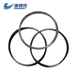 2020 La pureté de 99,95 % Tungsten Wire Mesh Élément de chauffage pour la vente