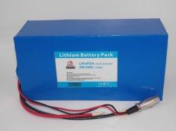 LiFePO4 Batterij 36V 20ah voor de Raad van de Vleet
