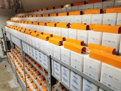 Les batteries au nickel-cadmium sont utilisés dans le bateau de l'éclairage