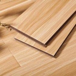 MDF/HDF AC4 Piso Laminado piso de madera laminada con encerados