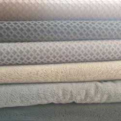 Affluent de la sellerie tissu ordinaire pour un canapé-meubles