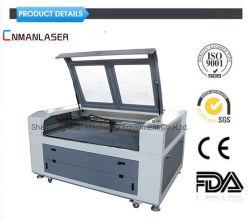 150W CNChölzernes /Acrylic MDF-Plastik-CO2 Laser-Ausschnitt-Drucken /Cutter/Engraver/, das /Machine graviert