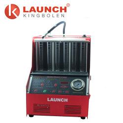 البيع الساخن 100% البداية الأصلية CNC 602A منظف الحاقن وجهاز الاختبار مع اللوحة الإنجليزية إطلاق CCNC602A CNC-602A