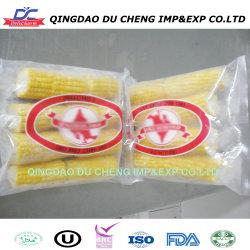 Congelés coupe rafles de maïs doux