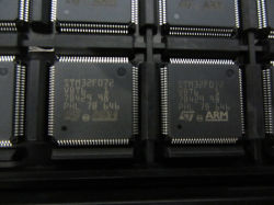 IC MCU 32бит 128 Кб флэш-памяти с STM32F072vbt6