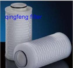 PTFE окончательного фильтрующий элемент воздушного фильтра на фильтр для воды системы