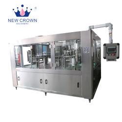 8-8-3 macchina di plastica di produzione dell'acqua di bottiglia con l'elevatore della protezione