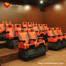 De hete Simulator van de Bioskoop van het Theater van de Film van de Verkoop 7D 5D 4D 5D
