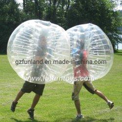 Corps gonflables bulle bouclier de Soccer Football Zorbing Zorb Ball (BB-01)