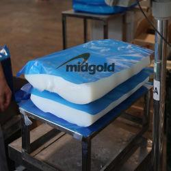 Gp de grade caoutchouc de silicone de moulage de haute qualité pour le pavé numérique, des pièces, anneau de dentition, sucette de bébé