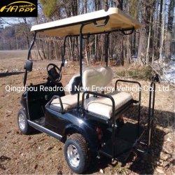 Scooter eléctrico de movilidad a las 4 ruedas para carros de Golf Campo de Golf