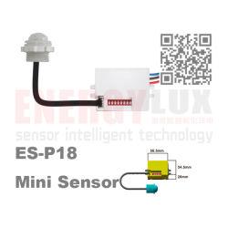 Es-P18 фитинг потолочный светильник инфракрасный детектор движения