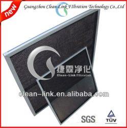 Фильтр предварительной очистки нейлоновой сетки панели корпуса воздушного фильтра