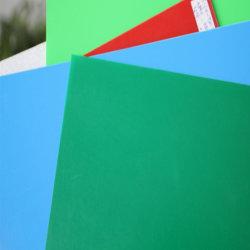 PP 노트북 덮개 바인딩 PVC 인쇄 노트북 파일 플라스틱 PET 재질