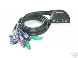 Adattatori video USB neri