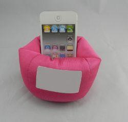 حقيبة Pan للهاتف، مصنوعة من الألياف الدقيقة مع البولي إسفنج