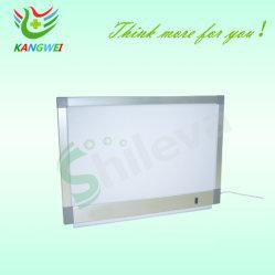 Medical LED X Ray illuminateur Film film Viewer pour l'hôpital (SLV-E4017)