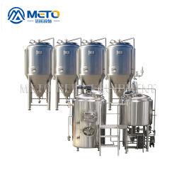 熱い販売の500リットルビール醸造装置のマイクロビール醸造所システム