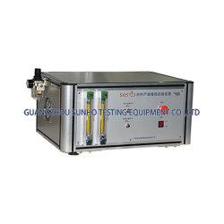 А также оценивают включение IEC60335 заказчика материала дым производства проверка токсичности/проверка машины