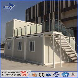 Сегменте панельного домостроения в контейнер для мобильных ПК дома /сборных потенциала для управления