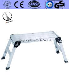 En131 алюминиевых верстак используется для мойки автомобилей
