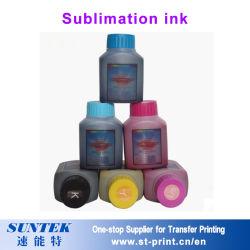 حبر بمطبوعات سعة 150 مل للطباعة باستخدام ميزة نقل الألوان بستة ألوان