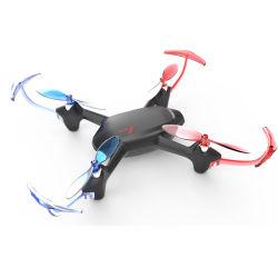 F-Cloud X4 FC101 2,4Ghz Drone Drone Mini 4 Channel RC Quadcopter Altitude Segure Nice prendas de Natal para o lado verde