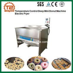 La commande de température profonde Mini Donut friteuse électrique de la machine