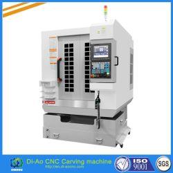 Auto CNC van de Verandering van het Hulpmiddel Scherpe Machine voor Hardware, het Proces van het Metaal met Hoge Precisie