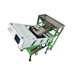 小型皮をむくMung豆CCDカラーソート機械