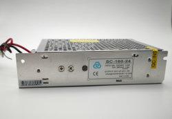 Alimentation UPS Chargeur de batteries de secours de l'unité avec fonction de l'onduleur 160W24V