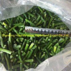 De Stam of de Rang a van het Knoflook IQF van de Spruit van het Knoflook voor Fabriek
