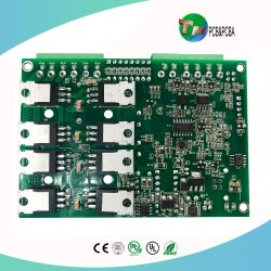 Conjunto de la PCB SMD con diseño personalizado de circuito impreso PCBA