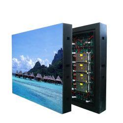 P10 Grande TV Full HD Vide Piscina Fullcolor Visor LED