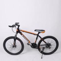 21S du châssis en alliage de fourche à suspension Frein à disque Mountain Bike (9623X)