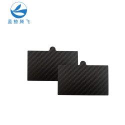 専門の製造業者カーボンファイバーの特別な整形部分によってカスタマイズされる製品