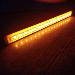 ユニバーサルカー DIY 6W LED デイタイムランニングライト