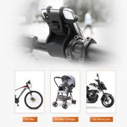 Vélo Support de montage pour moto Téléphone cellulaire titulaire