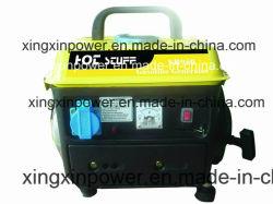 携帯用2打撃セリウムの承認の低雑音ガソリン発電機セット