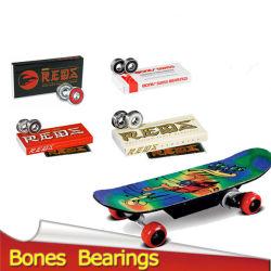 De Rood van beenderen, Super Rood, Zwitserse, Ceramische Rood, Zwitserse Ceramische Lagers 608RS voor Skateboard