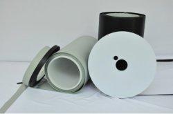 Silicone Alta Resistência de transferência de calor e a folha de silicone fino de buffer