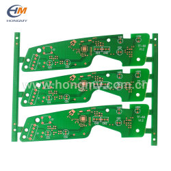 La capa de 1 a 16 capas de PCB/Tarjeta de circuitos para productos electrónicos/fabricante