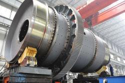 Vários modelos de máquina de moagem utilizados na indústria de máquinas pesadas