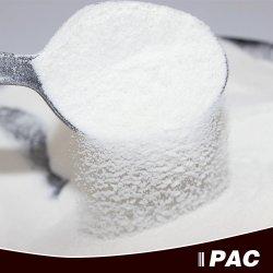 Cloruro del polialluminio di alta efficienza (PAC) come aiutanti di fabbricazione della carta